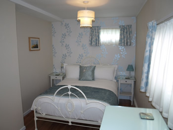 Langbury Bed and Breakfast